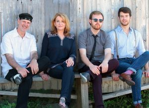 Claire Lynch Band photo 1